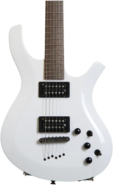 Parker PDF35 - White, Piezo image 1