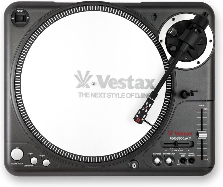 Vestax PDX-3000 mkII image 1