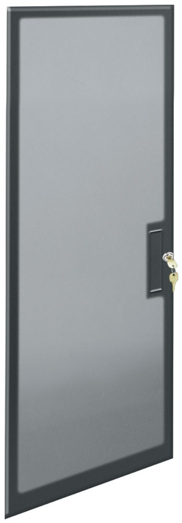 Middle Atlantic Products PFD-24 Plexi Front Door image 1