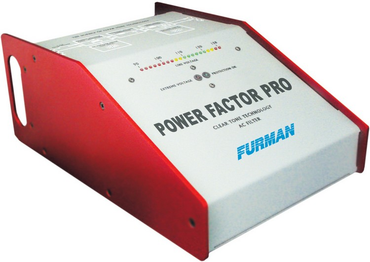 Furman Power Factor PRO image 1