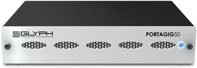 Glyph PortaGig 50 - 1TB - 7,200 rpm image 1