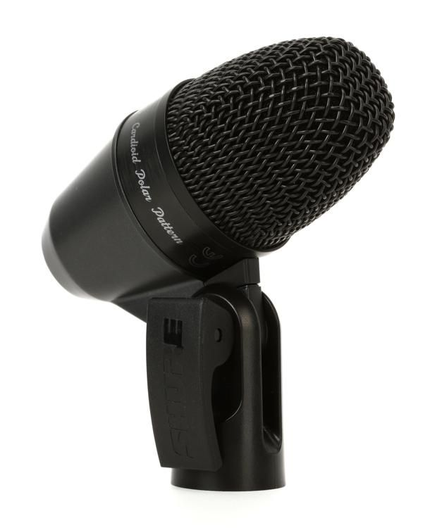Shure PGA56 Dynamic Tom Microphone image 1