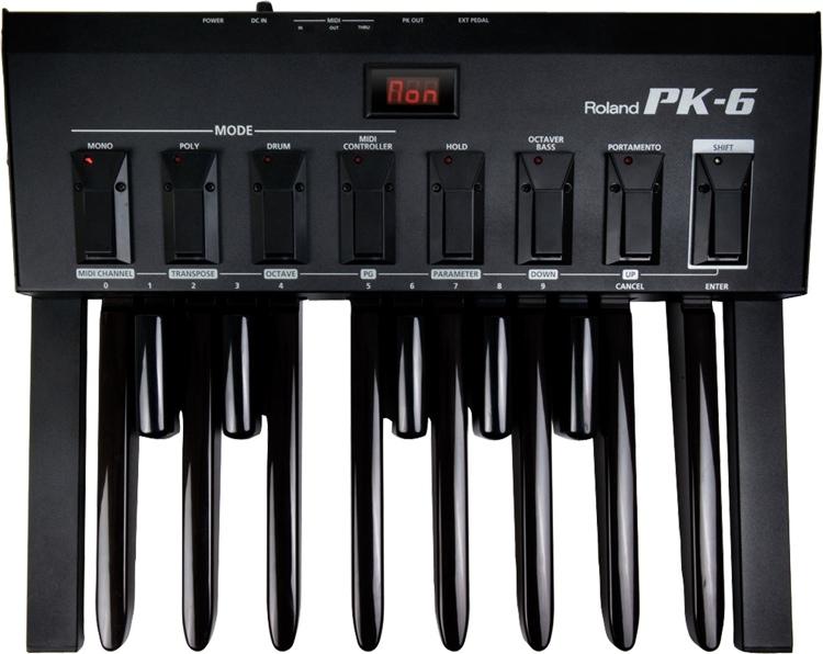 Roland PK-6 image 1