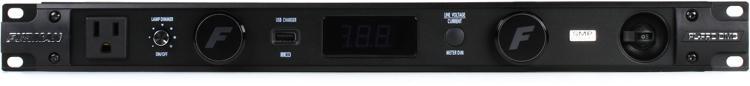 Furman PL-PRO DMC - 20A w/Voltmeter/Ammeter image 1