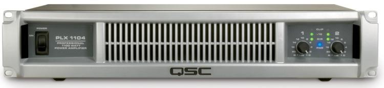 QSC PLX1104 image 1