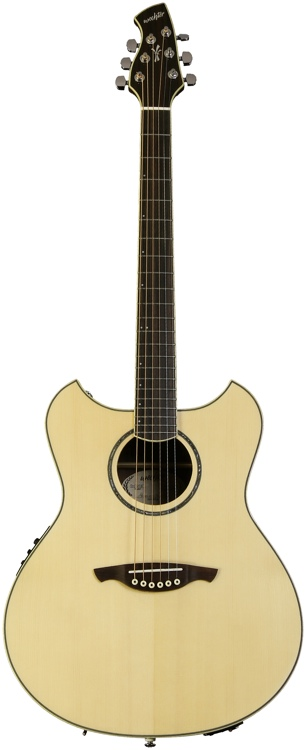 Wechter Guitars Pathmaker Elite - Natural image 1
