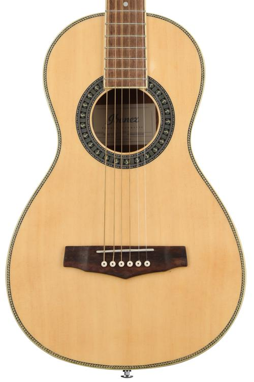Ibanez PN1, Spruce Top - Natural image 1