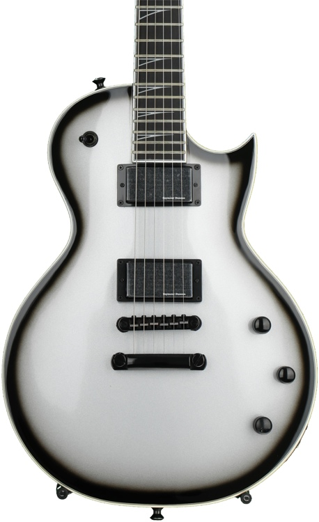 Jackson Pro Series Monarkh SC - Silverburst image 1