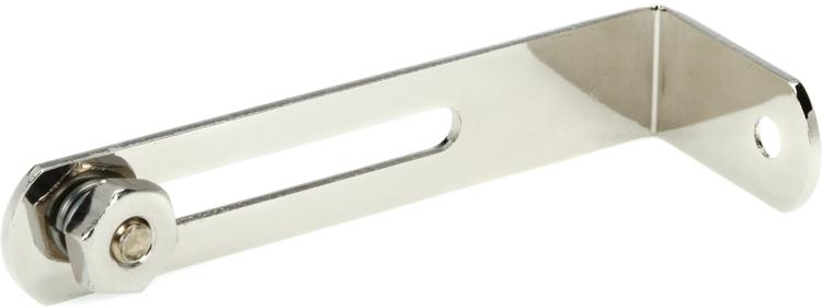 Gibson Accessories Pickguard Bracket - Nickel image 1