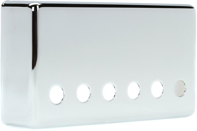 Gibson Accessories Bridge Position Humbucker Cover - Chrome image 1