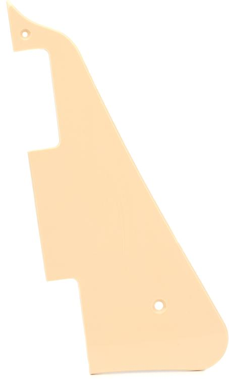 Gibson Accessories Les Paul Standard Pickguard - Creme image 1