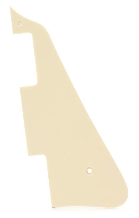 Gibson Accessories \'59 Les Paul Historic Pickguard - Creme image 1