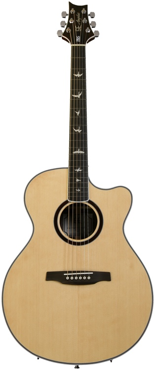 PRS SE Angelus Custom - Acoustic image 1