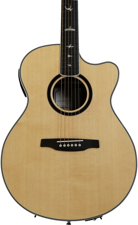 PRS SE Angelus Custom - Acoustic-Electric image 1