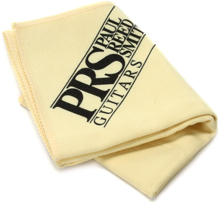 PRS Micro-Suede Cleaning Cloth image 1