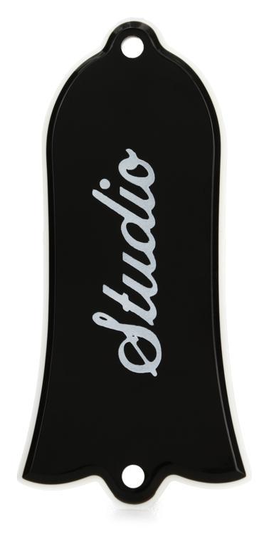 Gibson Accessories Truss Rod Cover - Les Paul Studio image 1