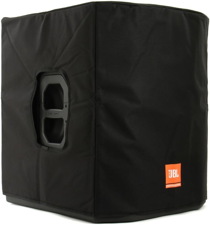 JBL Bags PRX418M-CVR - Deluxe Padded Cover for PRX418S-CVR image 1