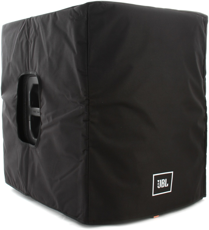 JBL Bags PRX618SXLF-CVR - Deluxe Padded Protective Cover for PRX618S-XLF image 1