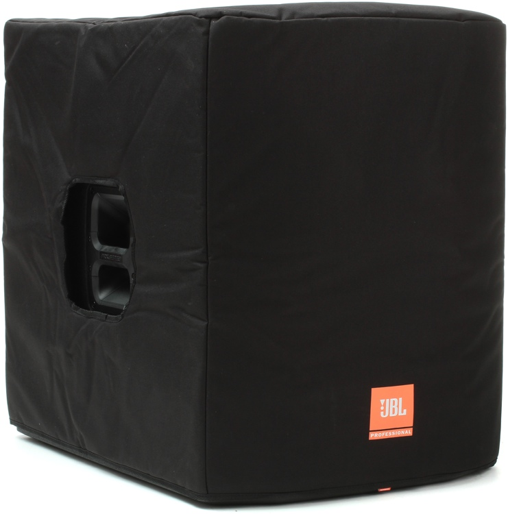 JBL Bags PRX718XLF-CVR - Deluxe Padded Protective Cover for PRX718XLF image 1