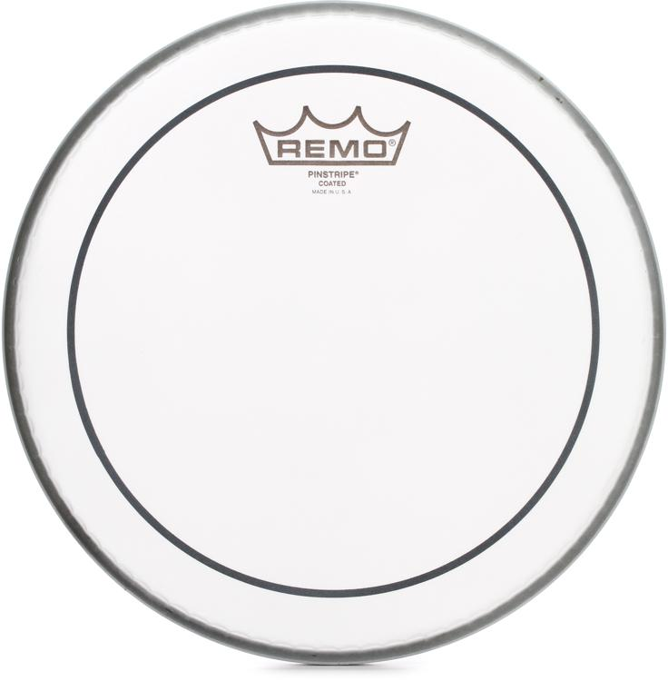 Remo Coated Pinstripe Drumhead - 10