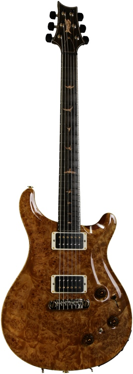 PRS Private Stock Burled Maple P22 - P22 image 1