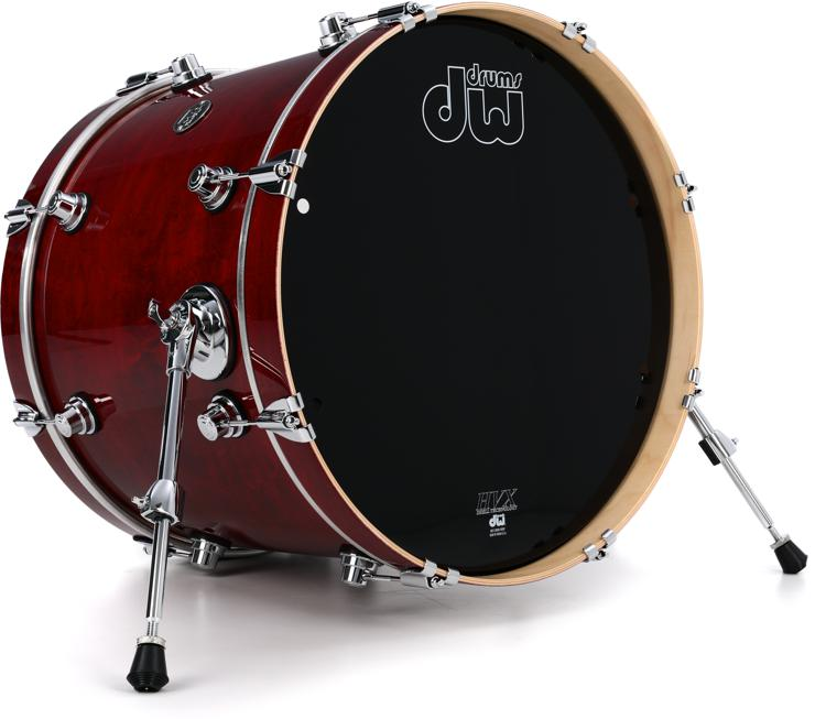 DW Performance Series Bass Drum - 16