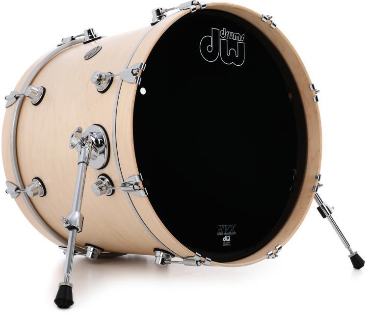 DW Performance Series Bass Drum - 16