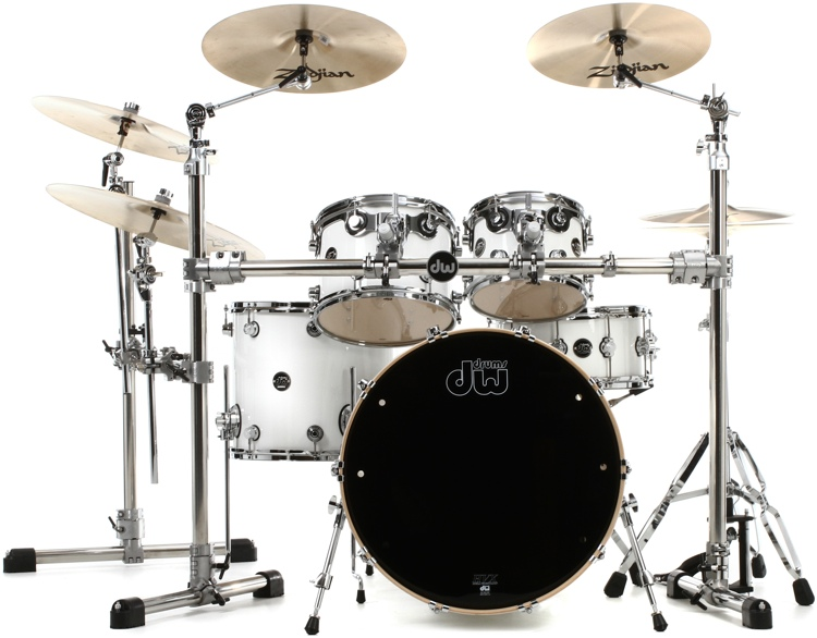 DW Performance Series 4-piece Shell Pack - 24