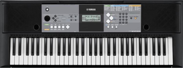 Yamaha PSR-E233 image 1