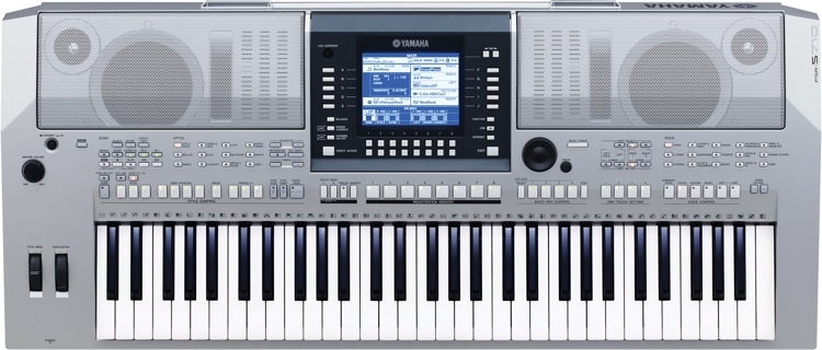 Yamaha PSR-S710 image 1