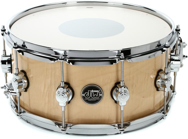 43b2dc5b4f68 DW Performance Series Snare Drum - 6.5