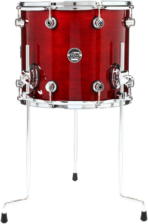 DW Performance Series Floor Tom - 12