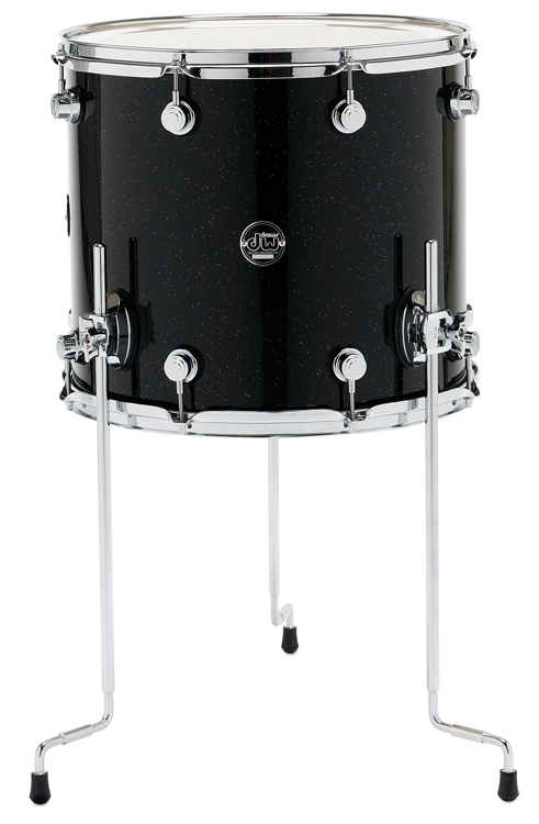 DW Performance Lacquer Series Floor Tom - 14