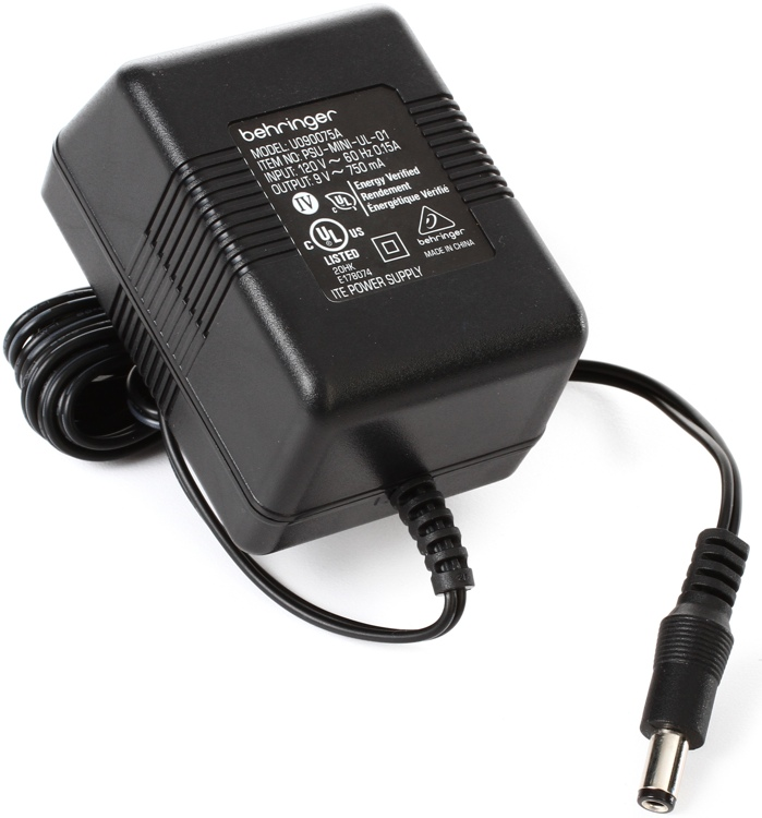 Behringer PSU11-UL - Replacement Power Supply image 1