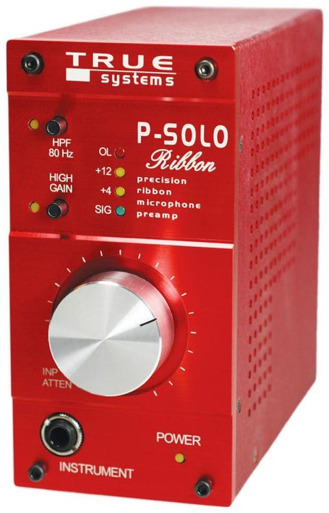 True Systems P-Solo Ribbon image 1
