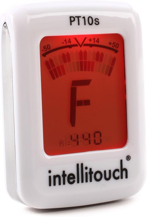 Intellitouch Easy Strobe Tuner image 1