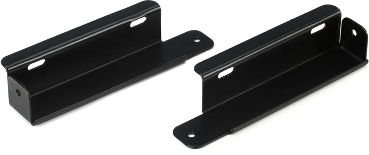 Pedaltrain BRKT-1 Mounting Bracket for Voodoo Lab - PT-JR, PT-1, and PT-2 image 1