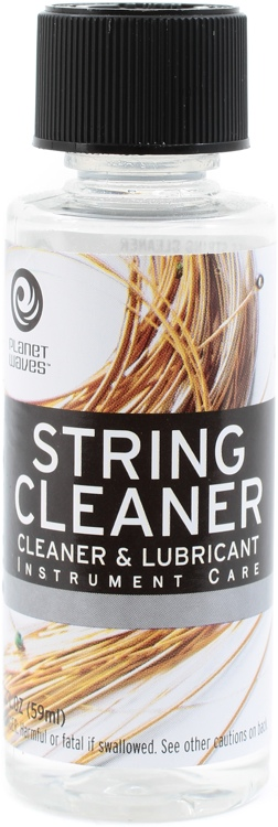 Planet Waves String Cleaner image 1