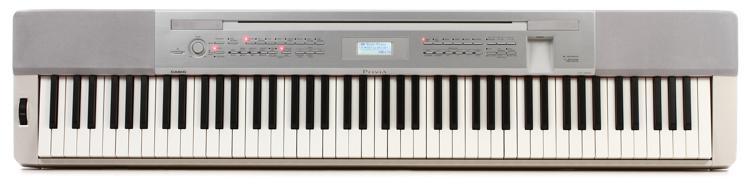 Casio Privia PX-350 Digital Piano - White image 1