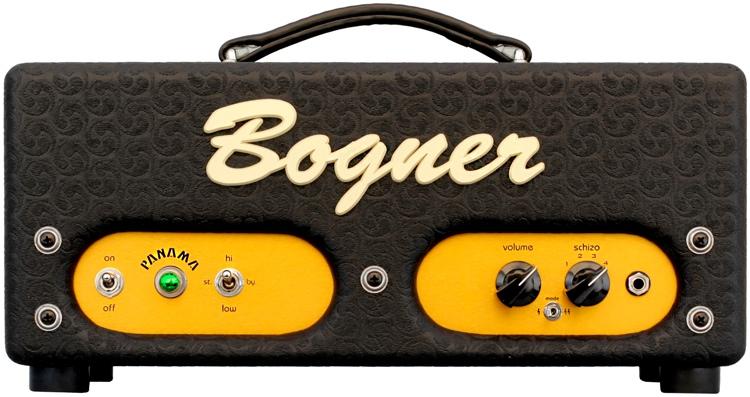 Bogner Panama Head image 1
