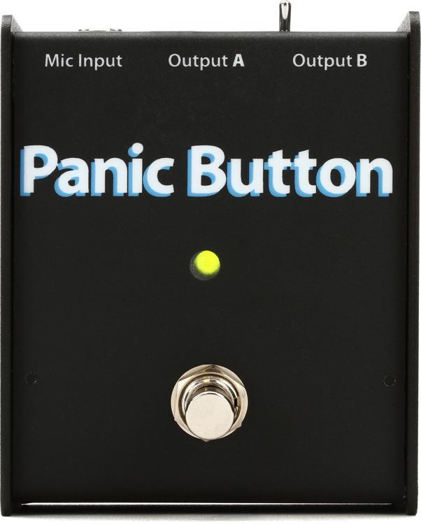 Pro Co Panic Button image 1