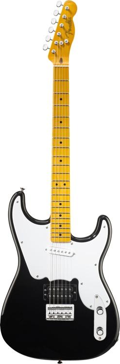 Fender Pawn Shop Fender \'51 - Fender \'51 Black image 1