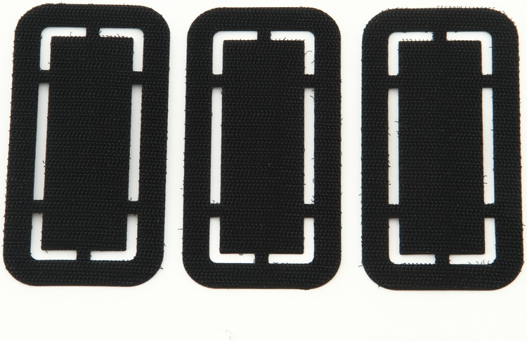 StageTrix Pedal Fastener - 3-pack image 1