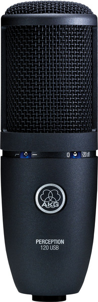 AKG Perception 120 USB image 1