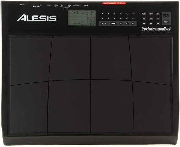 Alesis Performance Pad image 1
