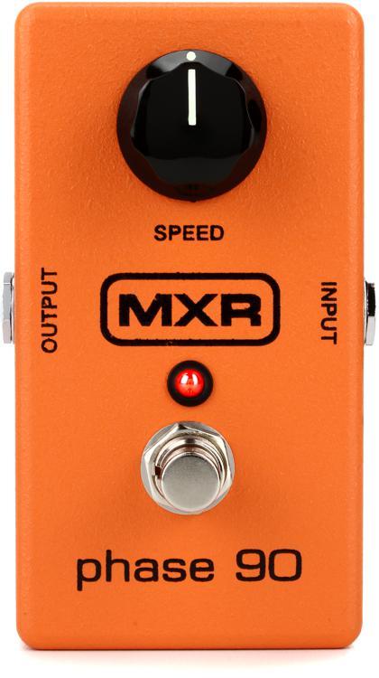 MXR M101 Phase 90 Phaser Pedal image 1