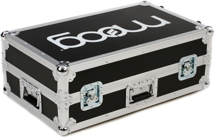 Moog Sub 37 ATA Road Case image 1