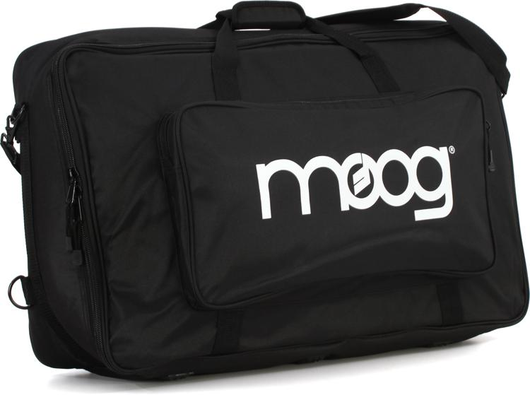 Moog Gig Bag for Little Phatty or Sub 37 TE image 1