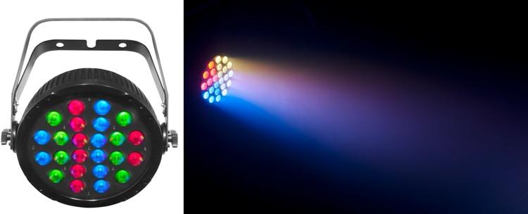 Chauvet DJ PiXPar 24 image 1