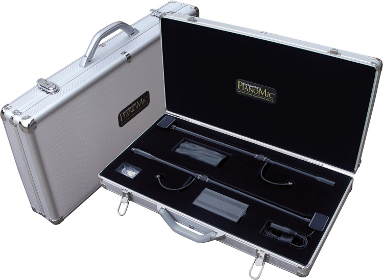 Earthworks Piano Mic Touring System image 1